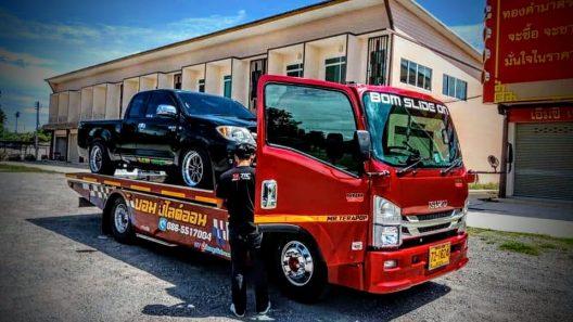 รถยกราชบุรี.com BomSlideon รถยกราชบุรี รถสไลด์ราชบุรี ติดต่อเราได้ 24 ชม (16)